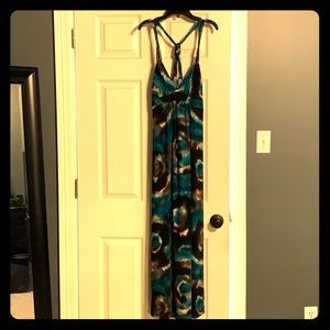 Dress women's size M